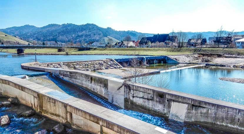 Italia abordará nuevos retos tratamiento aguas residuales III Congreso IWARR