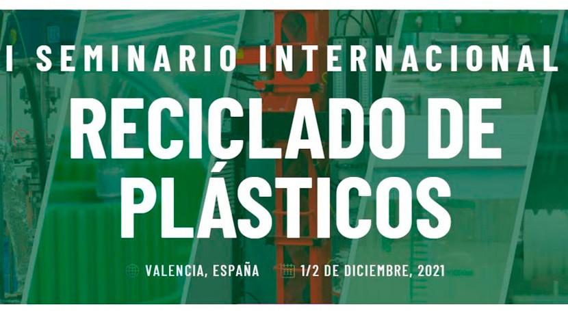 AIMPLAS organiza primera edición Seminario Internacional Reciclado Plásticos