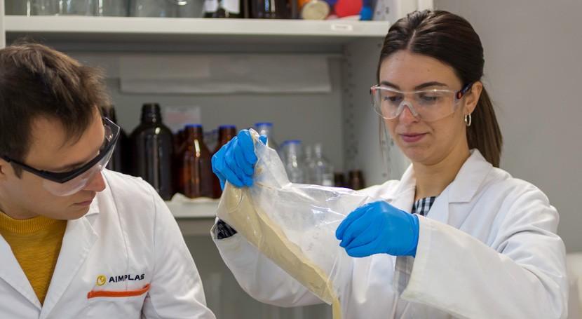 AIMPLAS desarrollará nuevos aditivos ignífugos partir recursos renovables
