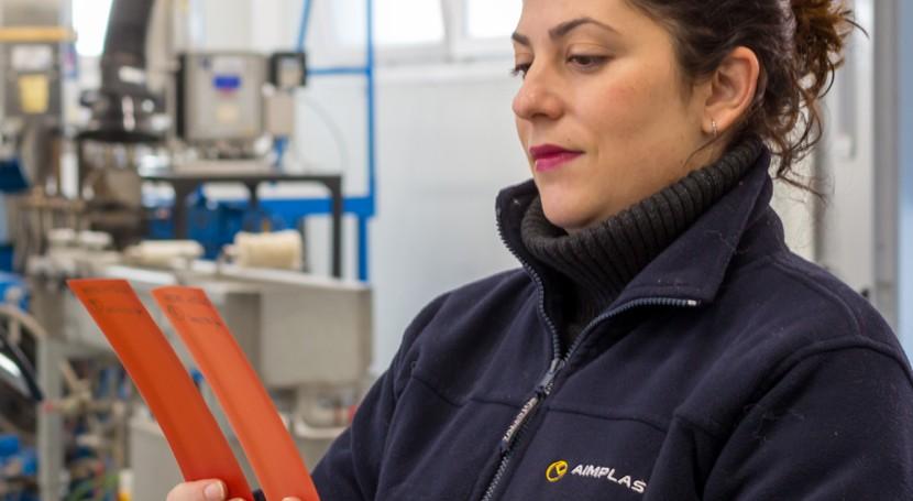 proyecto desarrolla nuevos materiales reciclados 50% protecciones portuarias