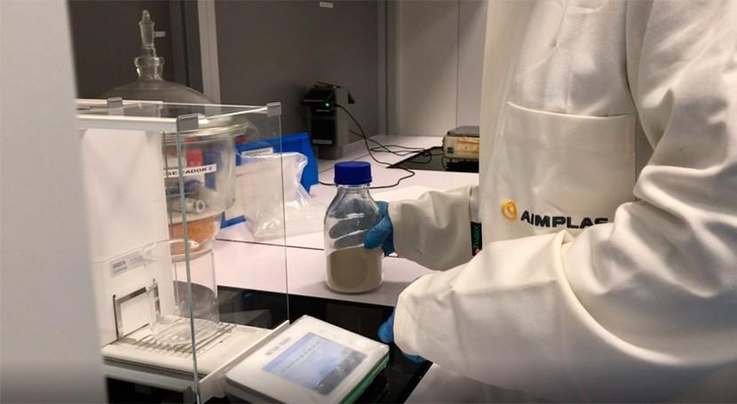 AIMPLAS desarrolla nuevos proyectos impulsar movilidad sostenible