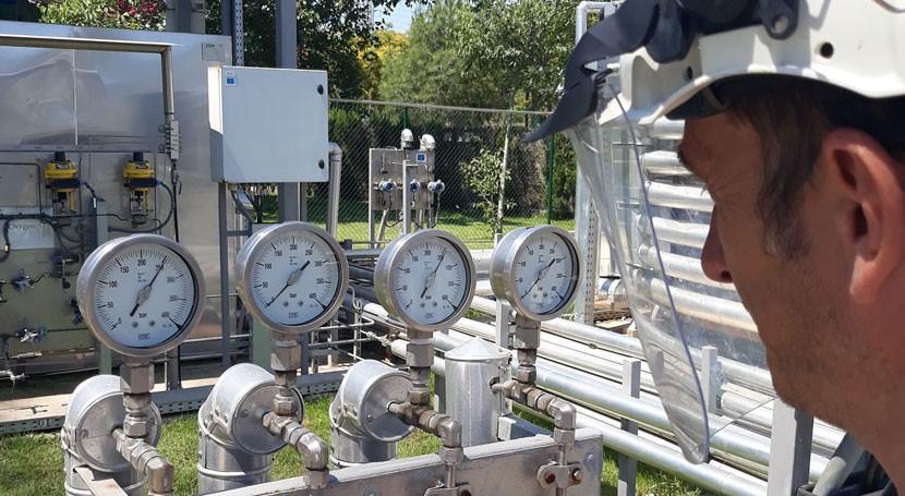 Soluciones circulares gestión aguas residuales España como alternativa futuro