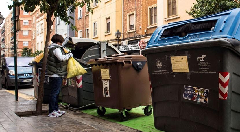 Dudas Plan Integral Residuos Comunidad Valenciana