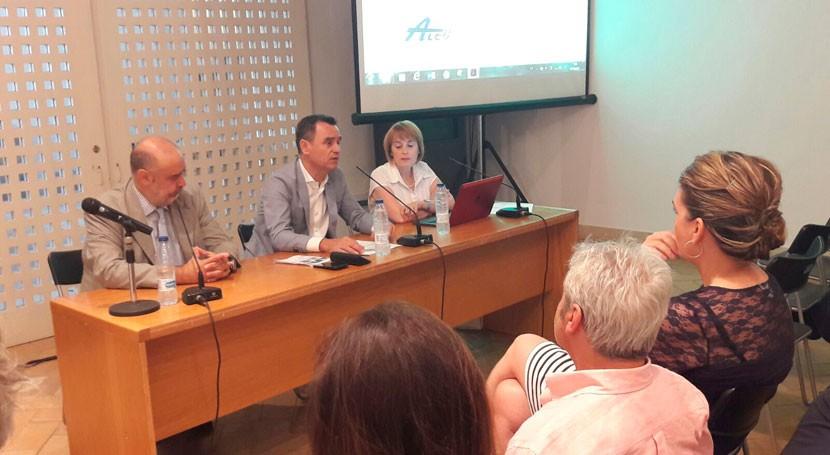 Andalucía puesta construcción sostenible carreteras cambio climático