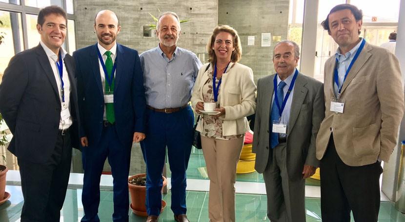 industria envase aluminio, debate Mallorca