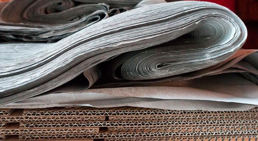 29 ayuntamientos 12 comunidades, premiados excelencia recogida papel y cartón