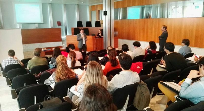 135 personas asisten talleres participación anteproyecto ley balear residuos