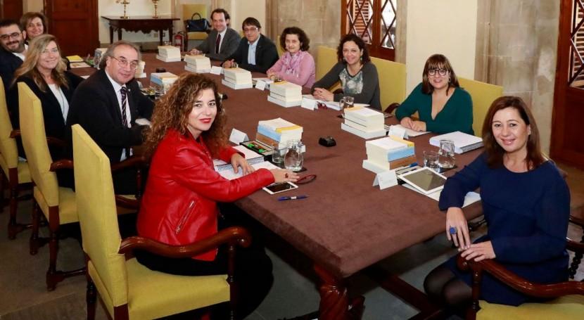 Baleares subvenciona 380.000 euros proyectos residuos y biogás Palma, Calvià y Campanet