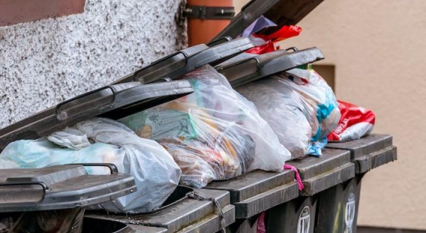 ciudades se unen hacer frente montañas residuos