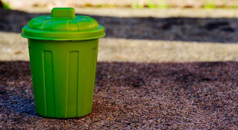 Comisión Europea publica última revisión legislación materia residuos
