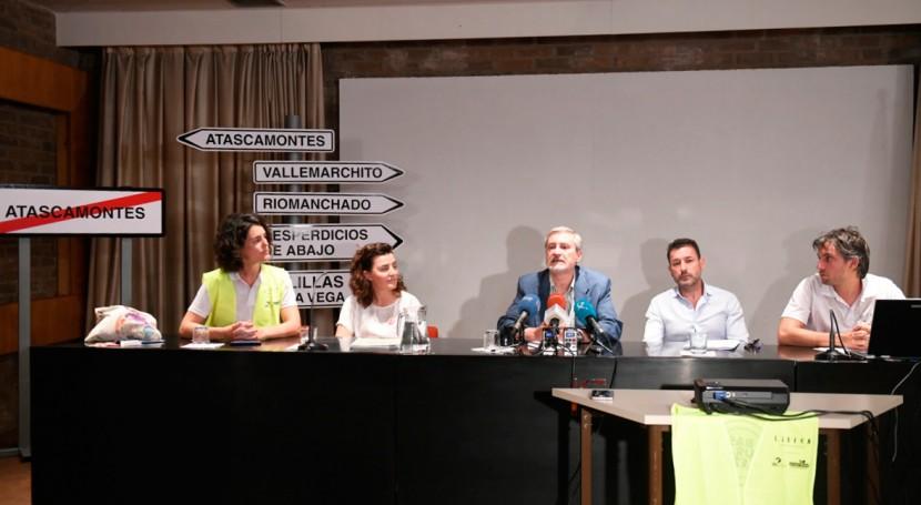 """Proyecto Libera lanza campaña """"Tirar basuraleza carretera nunca lleva buen lugar"""""""