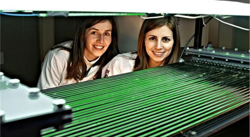 revalorización biogás procedente tratamiento aguas residuales, más cerca