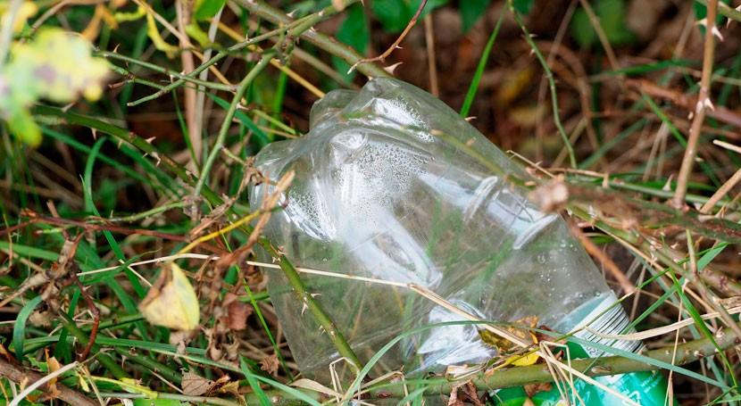 crisis contaminación plásticos