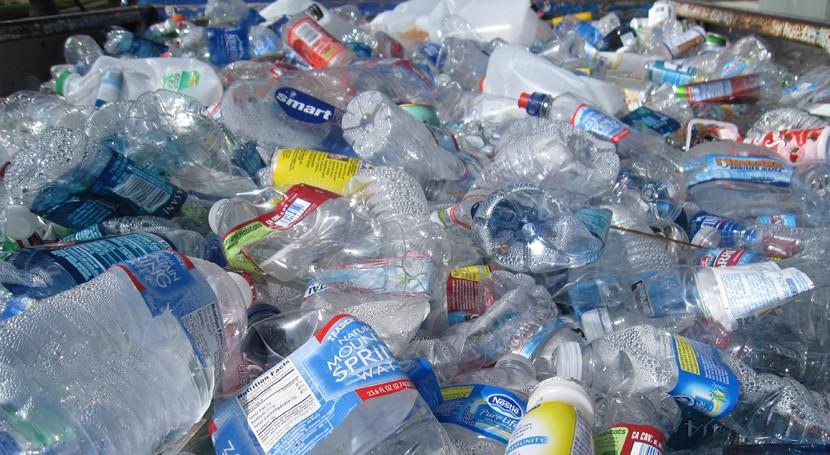 Envases plásticos: garantía seguridad y aliados desperdicio alimentario