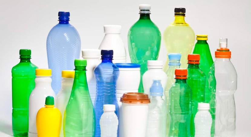 capacidad reciclaje poliolefinas rígidas Europa alcanza 1,7 millones toneladas