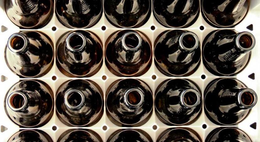 campaña fomento reciclaje Galicia recala fiesta vino Valdeorras
