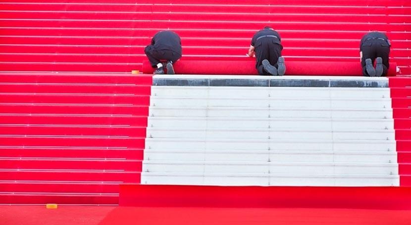 Veolia ayuda recuperar 100% residuos Palais des Festivals Cannes