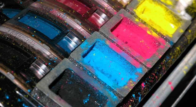 Recyclia recoge más 300.000 kilos cartuchos impresión través 22.500 contenedores