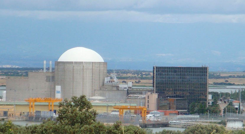 Acuerdo amistoso España y Portugal disputa almacén residuos Almaraz