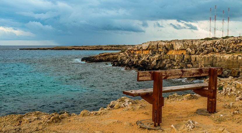 Chipre se enfrenta al TJ europeo no tratar adecuadamente aguas residuales urbanas