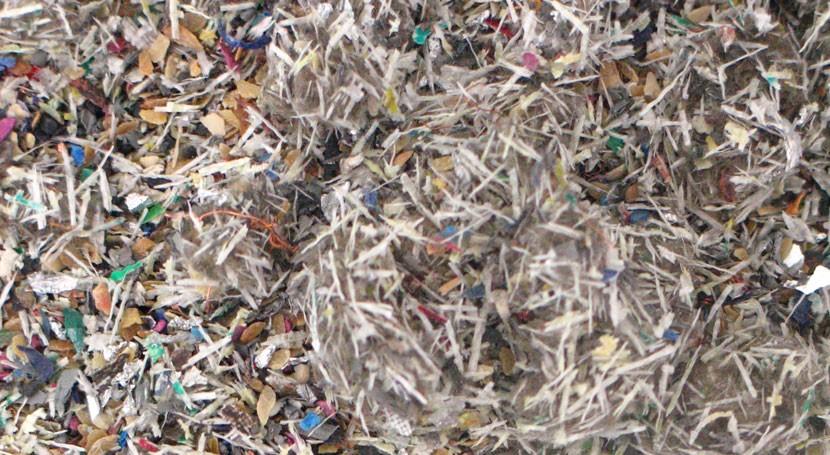 ¿Cómo recuperar metales basura electrónica?