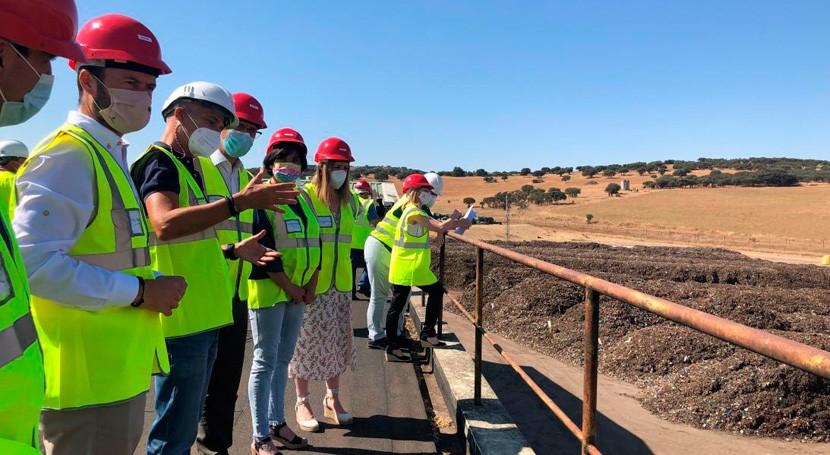 Castilla- Mancha destina 2,8 M€ mejorar separación biorresiduos