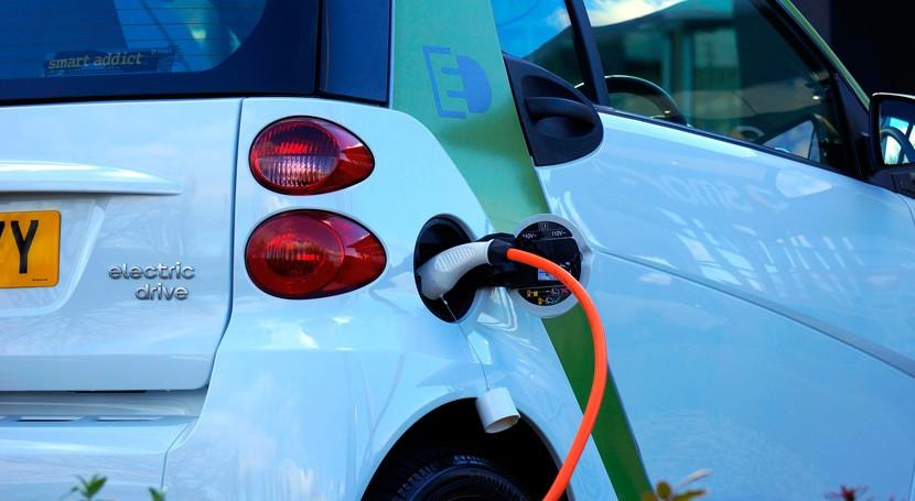 gestión baterías vehículos eléctricos, gran reto sector reciclaje