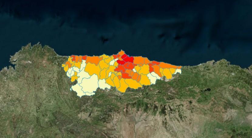 Asturias impulsa I+D+i materia gestión residuos