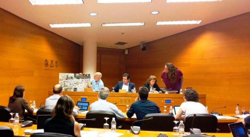 SDDR generará 1.500 puestos trabajo Comunidad Valenciana, Julià Álvaro