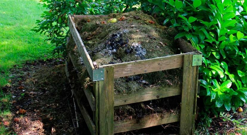 importancia compostaje economía circular