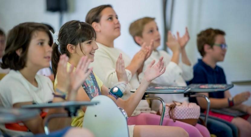 Ecoembes premia labor medioambiental aulas 5 profesores