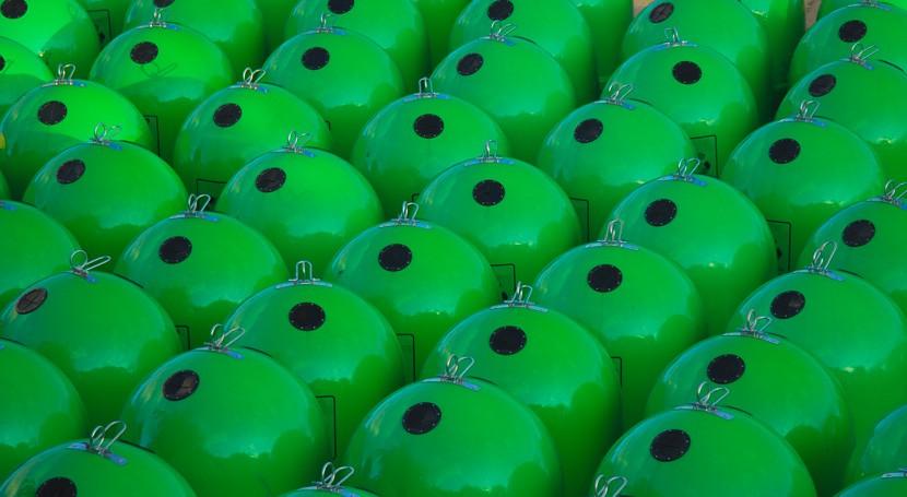 plan Ecovidrio: Superar objetivo europeo tasa reciclado 77%
