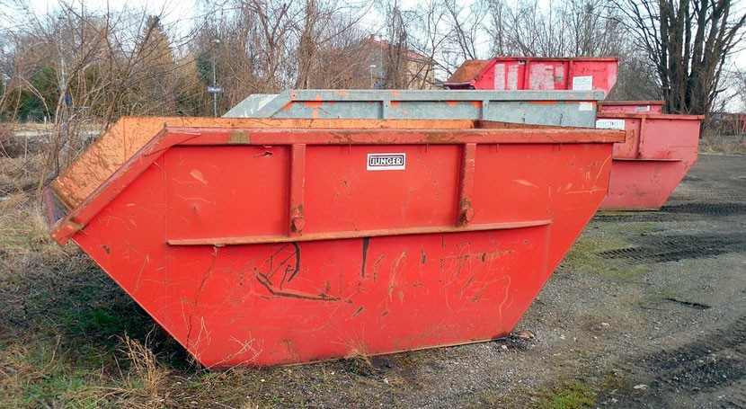 El gobierno balear subvencionar el transporte de residuos - Transporte islas baleares ...