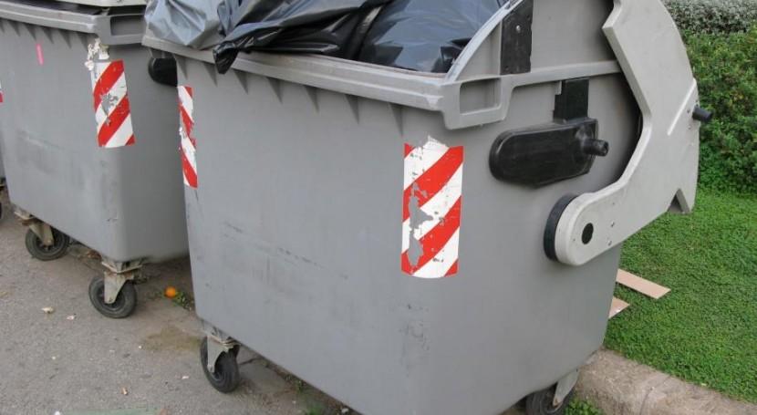 Especializarse Gestión Residuos
