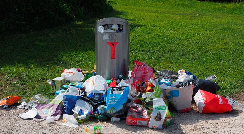 Scalibur, proyecto europeo que promueve recuperación residuos orgánicos