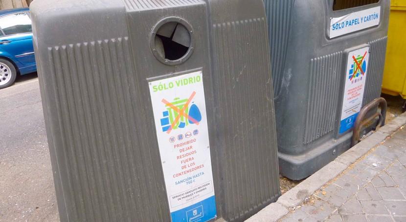 Madrid aprueba Estrategia Prevención y Gestión Residuos