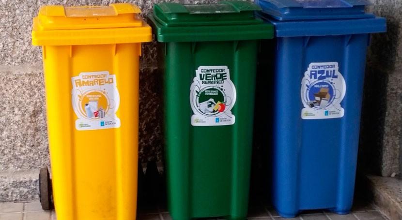 """Sogama entrega premios escolares programa educativo """"Recíclate Sogama"""" 2015-2016"""