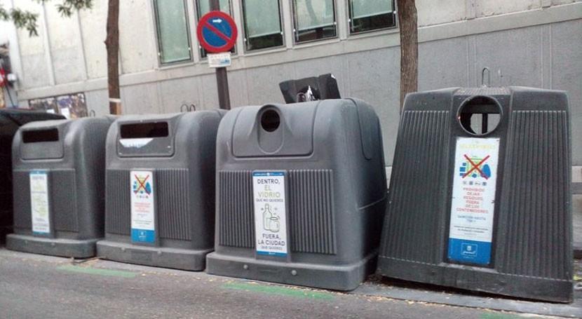 ¿Cómo afecta recogida residuos urbanos al cambio climático?