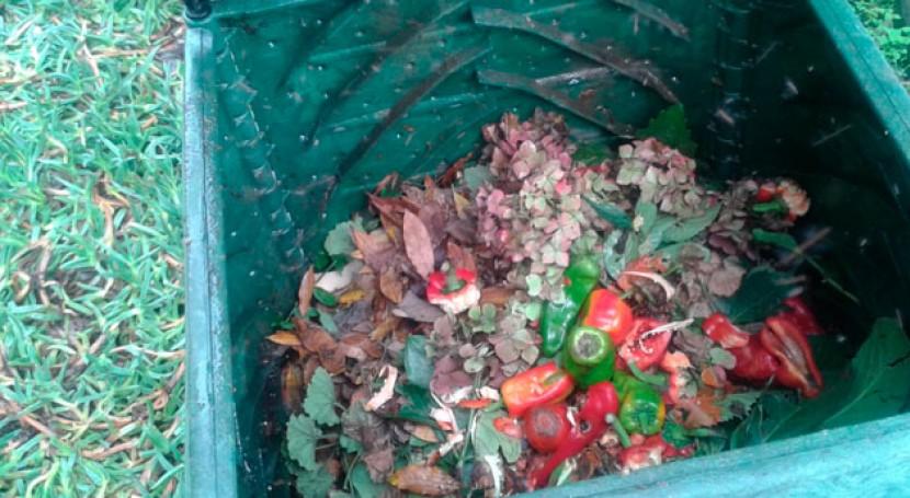 Covelo, ya son 32 municipios adheridos al programa compostaje doméstico Sogama