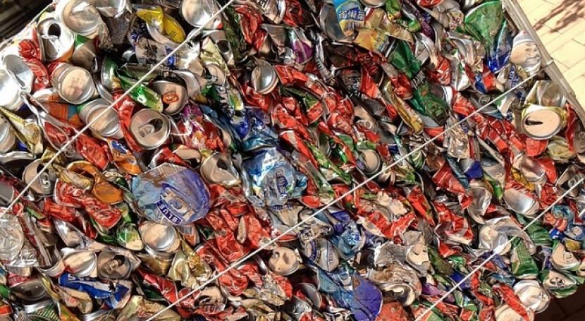 Comienza proceso participación nuevo plan prevención residuos Álava