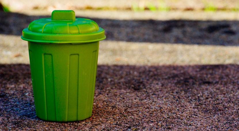 10 políticas directivas europeas residuos salir verde crisis Covid-19