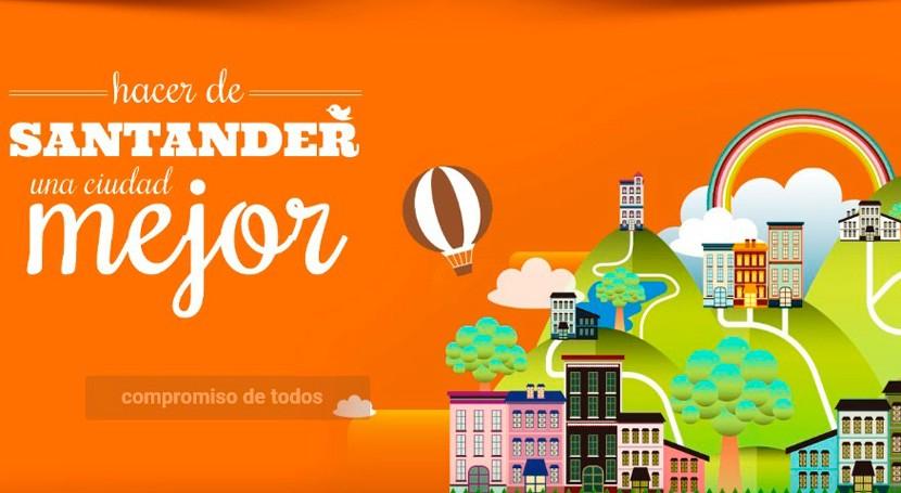 Santander renovará contenedores subterráneos más antiguos ciudad