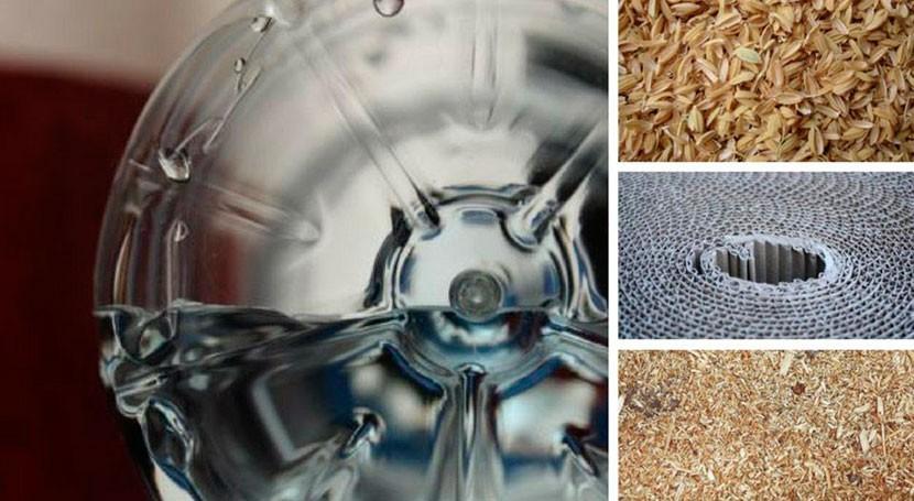 NaturALL Bottle Alliance: busca botella plástico 100% sostenible