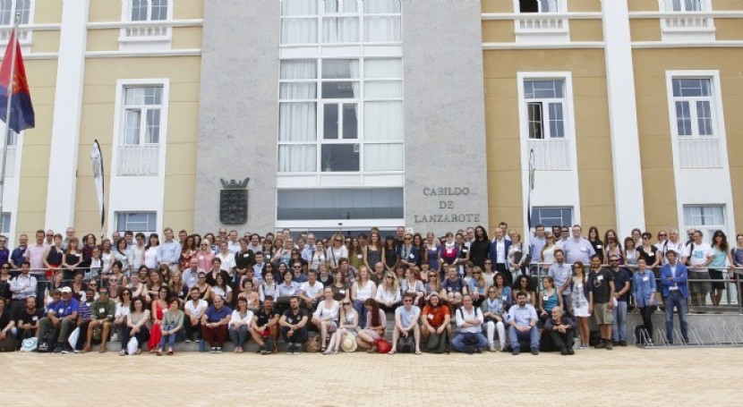 comunidad científica emite ' Declaración Lanzarote' problemática plástico
