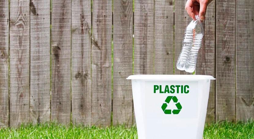 """Desarrollan definición global uso término""""reciclable"""""""