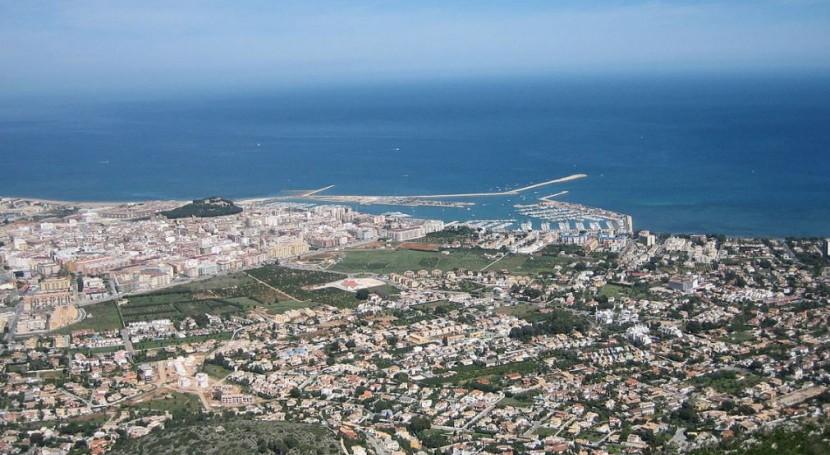 remanente Reciclajes Marina Alta se destinará gestión residuos comarca