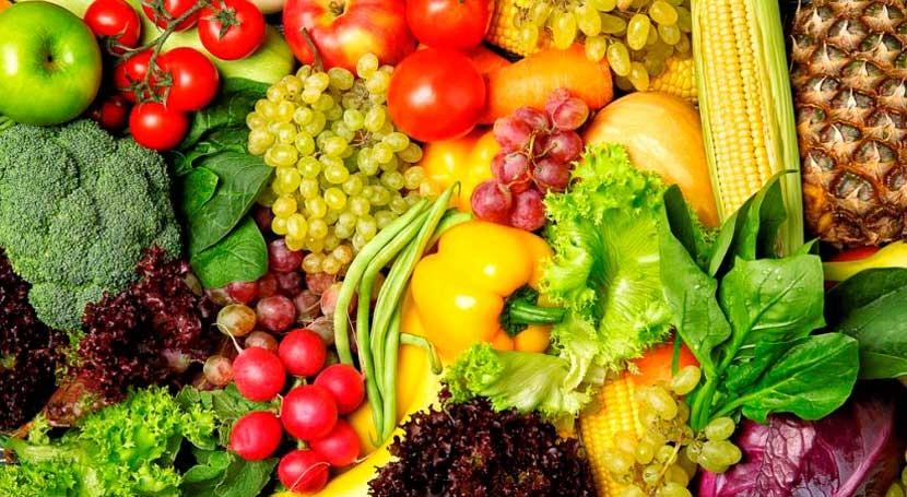 Cada español tira basura 163 kilos alimentos al año