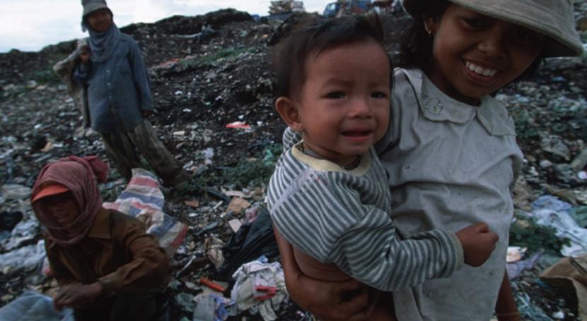 Chile y Suecia deben poner fin al daño residuos tóxicos población Arica