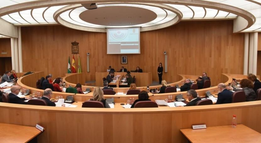 Granada tiene coste tratamiento residuos tonelada más Andalucía