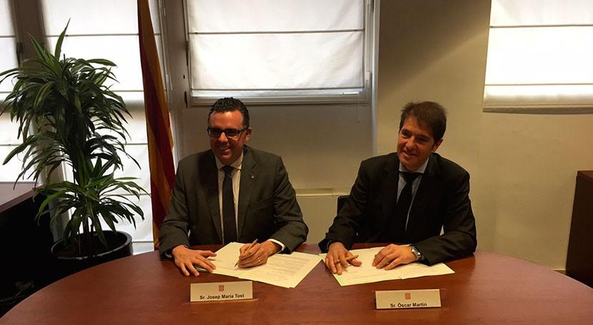 Cataluña promueve ecodiseño y prevención residuos envases
